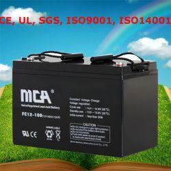 동기 배터리 잔디 깎기 배터리 12V