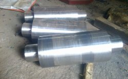 La fabbrica professionale ha fornito il ferro dell'acciaio di getto del rullo della scanalatura