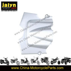 Motorrad-Teil-Motorrad-Kurbelkasten-Deckel gelassen für Cg125