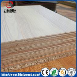 높은 Glossy Furniture를 위한 UV Melamine Plywood 또는 Chipboards/Particle Boards MDF