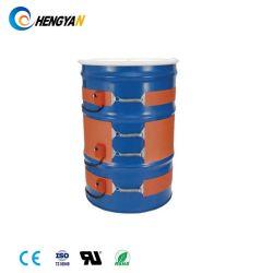 Riscaldatore del timpano di olio della gomma di silicone del rifornimento della fabbrica con Ce