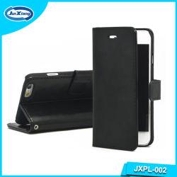 Лидеров продаж Flip Кожаное портмоне мобильного телефона чехол для iPhone 6