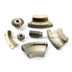 Edelstahlteil CNC-Bearbeitung CNC-CNC-Bearbeitung Cnc-Bearbeitungsteile