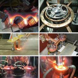 소형 금속 부품 유도 경화 가열 기계 히터