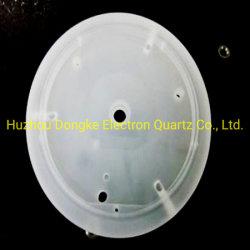 太陽または半導体の拡散Tubeod310/300mm、SandblasedまたはFirpolishingの表面のための水晶ドア