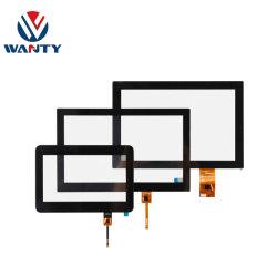 Cina Produttore personalizzato IIC USB Cap-touch screen TFT LCD Display Modulo PCAP touchscreen Monitor schermo tattile capacitivo proiettato