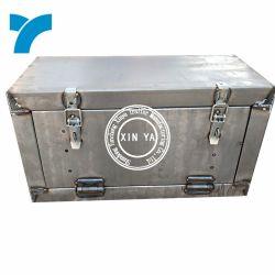 صندوق الأدوات الفولاذي الخاص بلوحة فحص معدات الشاحنة الفريدة