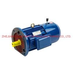 Fase 3 da série Yej Motor elétrico de freio magnético
