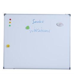 3'x4' de tableau blanc de la Papeterie Fournitures de bureau blanc Alimentation de la carte