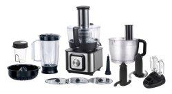 Küche-Gebrauch-Multifunktionsberufsnahrungsmittelprozessor-Zerhacker, Mischmaschine, reibend, Juicer