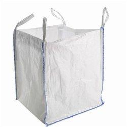 FIBC 1톤 점보 라미네이트 방수 가방 500kg 1000kg 1500kg 패키지 가방