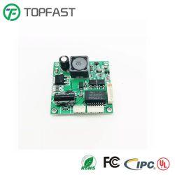 Embase CMS Shenzhen SMD/Service de montage carte de circuit