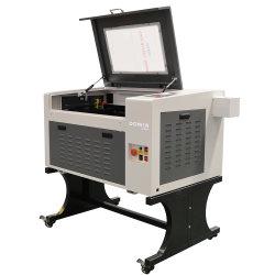 Desktop 600*400 резинового штампа лазерный бумагоделательной машины кокосовых лазерный Etcher акриловый лазерная резка гравировка машины