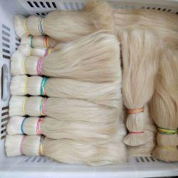 Kbeth بيع ساخنة بلوند 613 الشعر كتلة طويلة على التوالي الشعر المسمدودة الشعر معالجة الشعر البرازيلية تمديدات 11A البيع المباشر