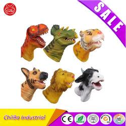 Custom Design créatif plastique PVC Animal sauvage Miniature Anime Action Figure Action figure de dinosaures enfants Figure Toy