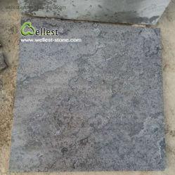 Flamed Bluestone Ladrilhos, placas de Pool de calcário