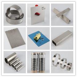 ASTM SUS 201 304 des Edelstahl-316L 410 430 Metall Abendessenhua-Xiao für Baumaterial