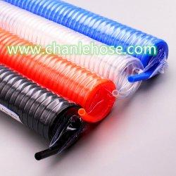 Tubo de poliuretano para ferramenta pneumática (10*6.5)