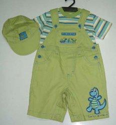 幼児およびChildren&acuteSの衣類(1-0033)