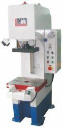Le produit matériel 315t presse horizontale pour stator de moteur de l'application