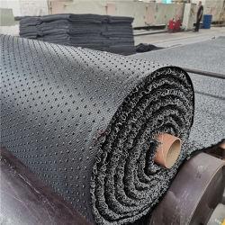 내마모성 미끄럼 방지 PVC 코일 매트 바닥 카펫/PVC 차량 카펫/플라스틱 골드 마이닝의 모스 그래스 카펫과 스파게티/방수 PVC 비닐 실외 코일 매트