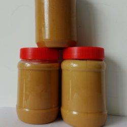 A melhor qualidade e mais saudável e deliciosa Manteiga de amendoim