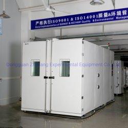 Telekommunikation Testen Hochtemperatur-begehbare Prüfkammer Tesing Equipment