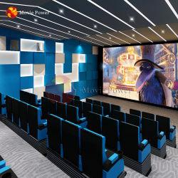 전체적인 해결책 동적인 영화관 4D 5D 영화관 시뮬레이터 시스템 장비