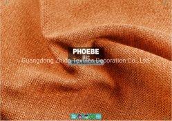 Textiles de luxe légers imperméable coton linge décoratif canapé tissus Intérieur Tela Decorativa