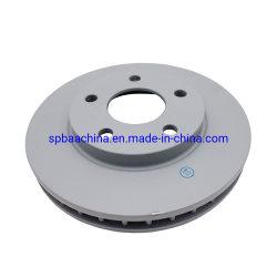Buickポンティアクのための高性能のブレーキシステムのフロント・アクスルブレーキディスク18021359 10425029