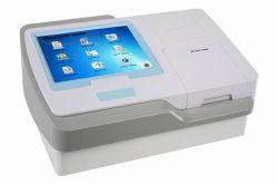 Ms-R800 Elisa de microplacas Leitor Analisador