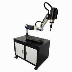 CE 셀프 태핑 나사 머신이 있는 래디얼 암 천공 탭핑 M3-M16