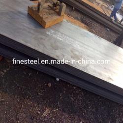 La placa de acero de acero para herramientas de acero de aleación de acero de morir de acero de molde de acero de alta resistencia, acero Corten acero resistente al desgaste