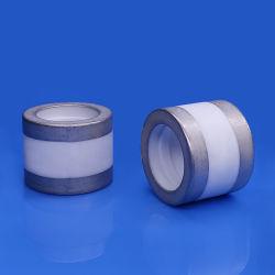 Techniques avancées de la résistance à haute tension industriel métallisé isolateur en céramique