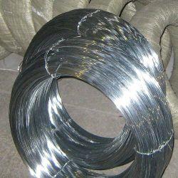 高品質 Bwg18 25kg/ ロールホットディップ亜鉛めっきスチール 鉄ワイヤ