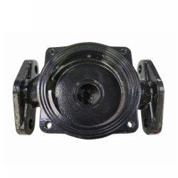 Fer gris fonte ductile personnalisé pour les motards coulage en sable produit Pièce de rechange