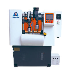 Os Zs4910*4r máquina de compostos para processamento de puxador de liga de zinco