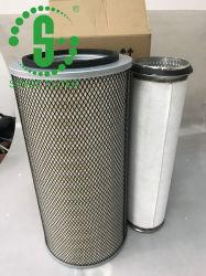 Hochleistungs--Luftverdichter-Teil-Luftfilter stellte 8829002-337 8829002-338 ein