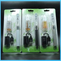Эго-T КБР Электронные сигареты перо 900 Мач с множеством 10мл масла классический CE-5 подъемом пера