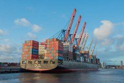Het oceaan het Verschepen van de Lading Overzeese van de Prijs Goedkope Vervoer van de Container van China aan Professionele Logistisch van Huntsville