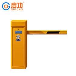Snelle automatische barrière-poorten van hoge kwaliteit door middel van een rechte barrière Poorten