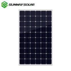 310W Painel Solar PV para pequenas DC Sistema de bomba Solar