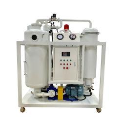 Prueba de explosiones de aceite lubricante de la turbina de equipos de purificación (TY-10)