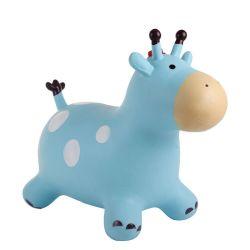 Rit van de Vultrechter van het Paard van de Vultrechter van het paard de Opblaasbare Springende Ruimte op het Dierlijke Spel van de Sprong van het Stuk speelgoed van pvc Bouncy
