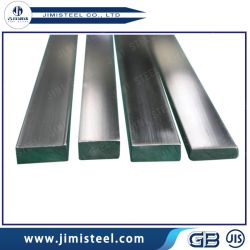 سبيكة أدوات Mold فولاذ دائري /قضبان مسطحة مربعة/H13، وD2، وDC53، وSKD61، وSKD11 D3