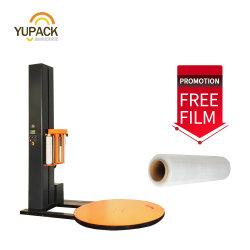 팔레트/턴테이블 스트레치 필름 래퍼 포장/포장/포장/포장 배율 있는 기계