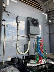 Lagerschwelle-Fahrerhaus-Klimaanlage des LKW-12VDC