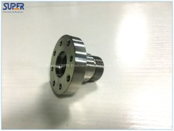 Snelkoppelkogel, CNC aangepaste veiligheidsveer borgpenkit voor cilinder