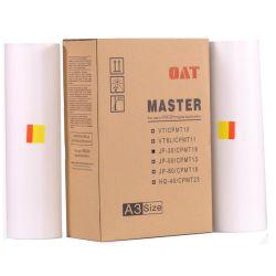 Ricoh/Gestetner Jp30 A3 Master&Ricoh/Gestetner Master&Ricoh/Gestetner Duplicator Master стабилизатора поперечной устойчивости