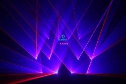Для использования внутри помещений RGB 6W 11W анимации света этапе лазерное шоу лампы проектора